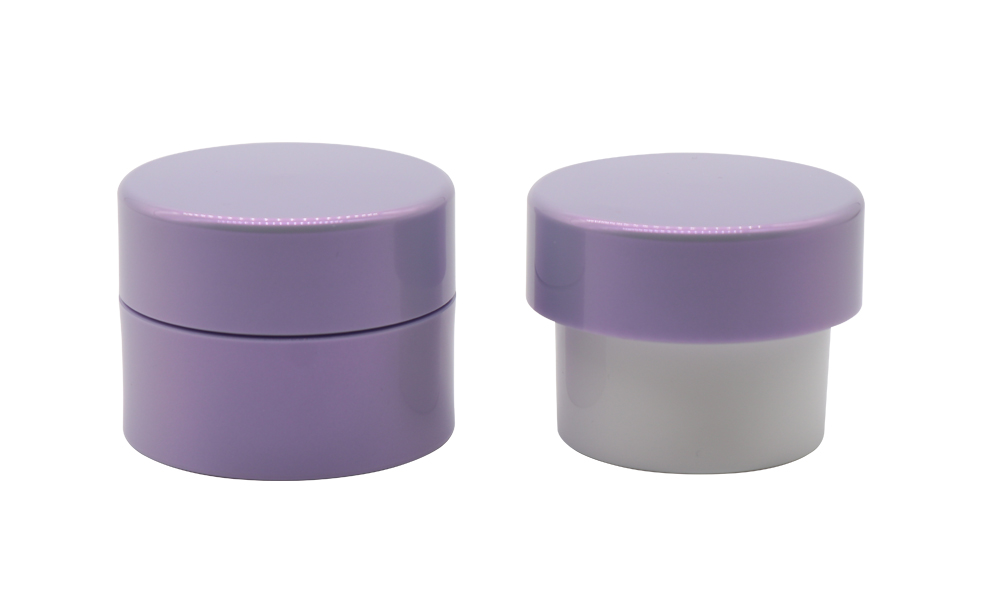 Refillable Cream Jar Featured Image