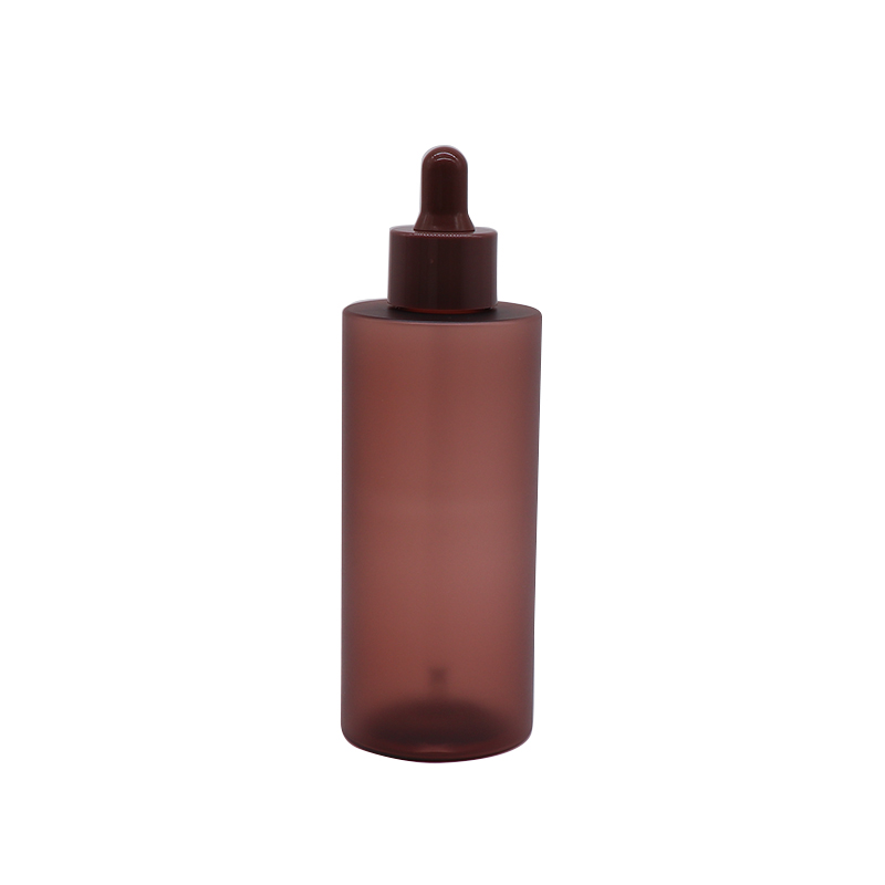 150ml 200ml Big Size PCR Dropper Bottle for Body Essential Oil Featured Image