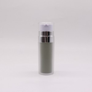 Removable Cosmetic Airless Bottle