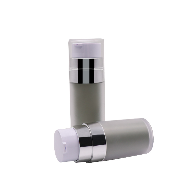 Removable Cosmetic Airless Bottle Featured Image