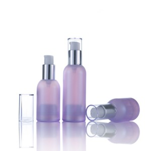 15ml 30ml 50ml Cosmetic Packaging Eco Friendly PP Plastic Airless Pump Bottle