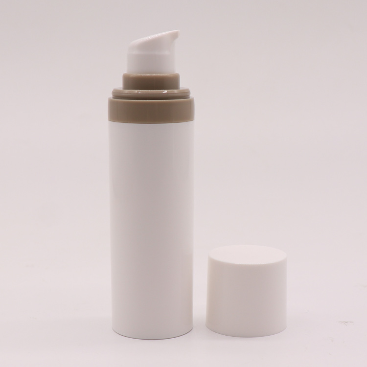 30ml Metal Free PCR Airless Bottle Featured Image