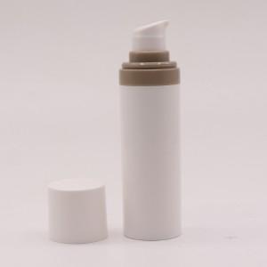30ml Metal Free PCR Airless Bottle