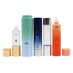 Empty essential oil/serum/liquid Ampoule Droppers