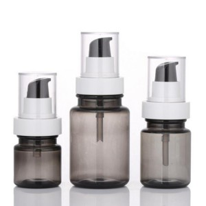 High Quality Sprayer Pump Bottle with Cover Cap