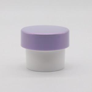 Refillable Cream Jar