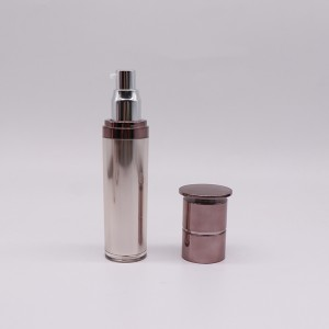 30ml 50ml 100ml High-end Double Wall Lotion Bottle