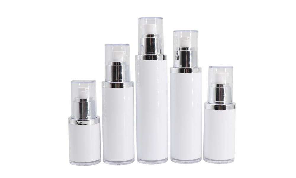 JA09 airless pump bottle (2)
