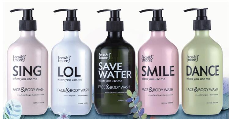 Plastic Shampoo Bottle-TB07 (10)